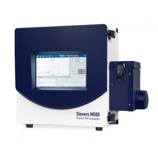 Sievers M500在线TOC分析仪