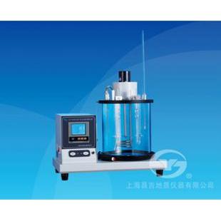 上海昌吉SYD-265B石油品运动粘度测定器