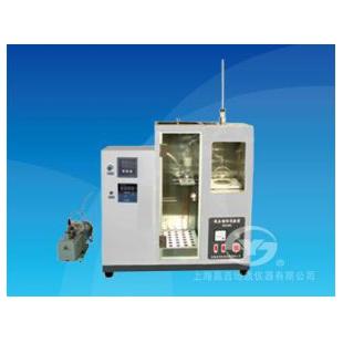 上海昌吉SYD-0165A減壓餾程測定器(數顯)