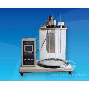 上海昌吉SYD-1884石油產品密度試驗器