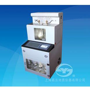 上海昌吉SYD-265H-1型 自动运动粘度测定器
