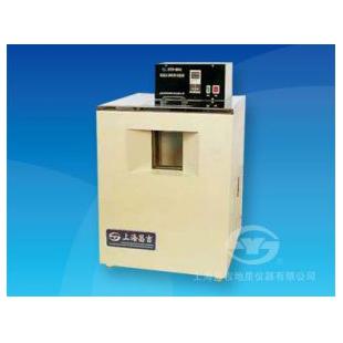上海昌吉SYD-265G低溫運動粘度試驗器