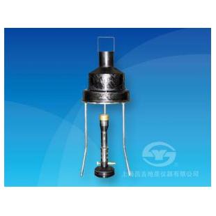 上海昌吉SYD-268型石油產品殘炭試驗器(康氏法)