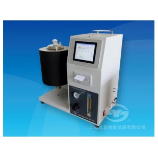 上海昌吉SYD-17144型石油产品残炭测定器(微量法)
