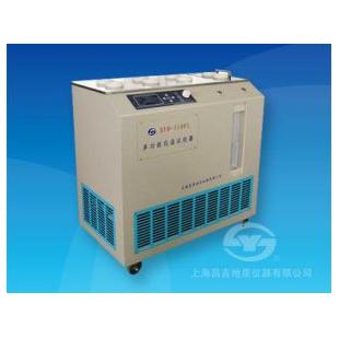上海昌吉SYD-510F1多功能低温试验器(新型)
