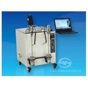上海昌吉SYD-0193全自動潤滑油氧化安定性測定器(旋轉氧彈法)