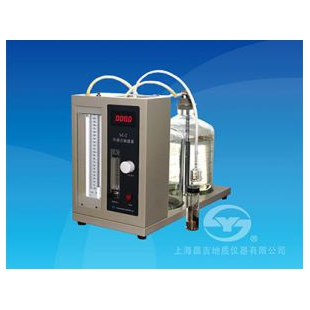 上海昌吉LC-2型 冷濾點抽濾器(2006標準)