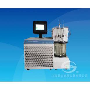 上海昌吉SYD-2430A自动冰点试验器