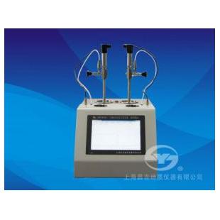 上海昌吉SYD-8018D-1型全自动汽油氧化安定性测定器
