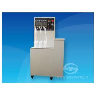 上海昌吉SYD-0175餾分燃料油氧化安定性測定儀