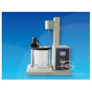 上海昌吉SYD-7305石油和合成液抗乳化試驗器(臺式)