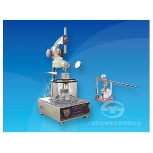 上海昌吉SYD-2801C针入度试验器
