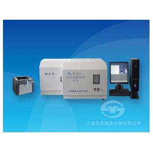 上海昌吉SYD-0253A石油產品硫試驗器(微庫侖法)