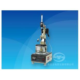 上海昌吉SYD-2801G針入度試驗器(測石蠟)