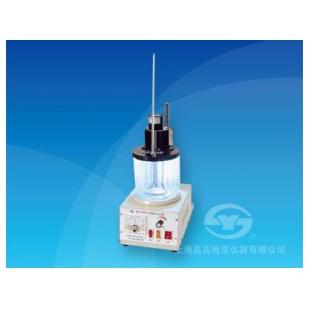 上海昌吉SYD-4929A润滑脂滴点试验器(油浴)