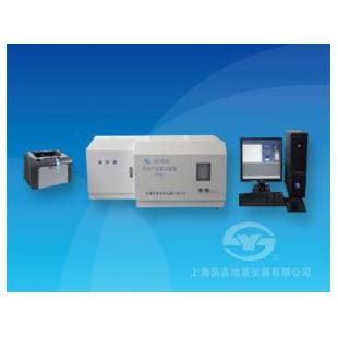 上海昌吉SYD-0253B石油產品氯試驗器(微庫侖法)