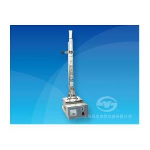 上海昌吉SYD-264石油產品酸值、酸度試驗器(新)