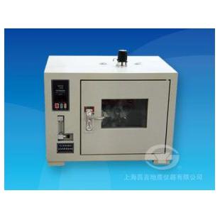 上海昌吉SYD-0610型 沥青旋转薄膜烘箱