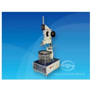 上海昌吉SYD-2801E1型 針入度試驗器