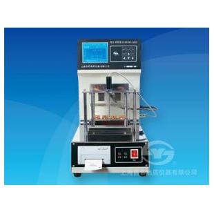 上海昌吉SYD-2806H型 全自动沥青软化点试验器