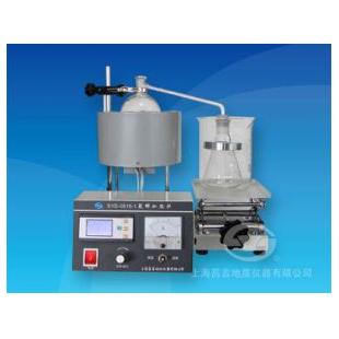 上海昌吉SYD-0615-1型 裂解加熱爐
