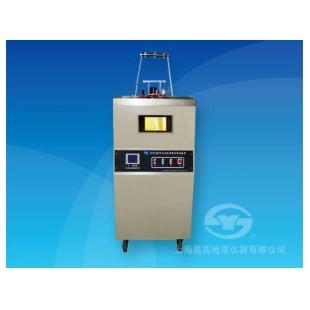 上海昌吉SYD-0615型 沥青蜡含量试验器