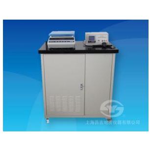 上海昌吉SYD-0705型壓實瀝青混合料密度試驗器