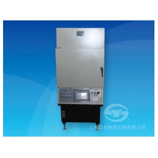 上海昌吉SYD-6307型 沥青含量测试仪(燃烧法)