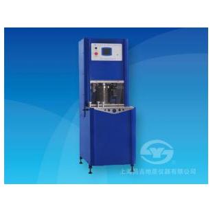 上海昌吉SYD-XY150-1型 沥青混合料旋转压实仪