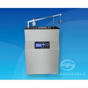 上海昌吉SYD-0728型 瀝青混合料彎曲蠕變試驗器