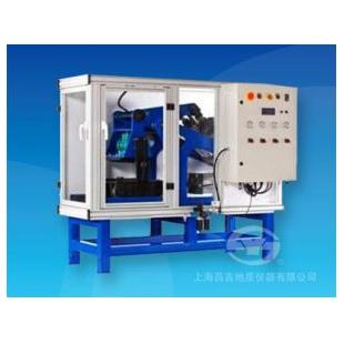 上海昌吉SYD-0703-2型瀝青混合料振動輪碾成型機