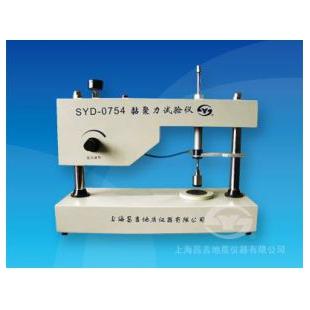上海昌吉SYD-0754型 黏聚力试验器