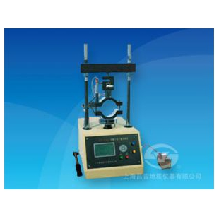 上海昌吉SYD-0709A型 马歇尔稳定度试验仪(台式)
