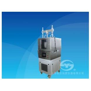 上海昌吉 SYD-0730A 多功能全自動瀝青壓力試驗儀