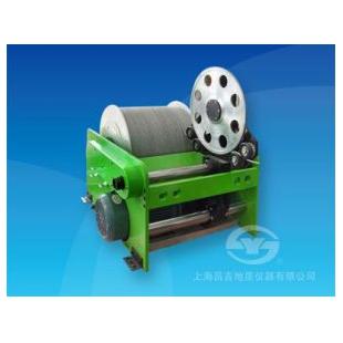 上海昌吉JC-1000型自动排缆绞车及JCK-1型自动绞车控制器