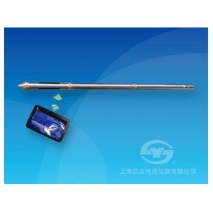 上海昌吉KXP-2E1型遥控数字测斜仪
