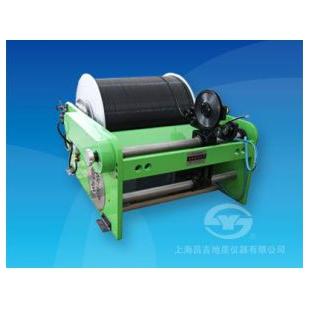 上海昌吉JC-3000型自动排缆绞车