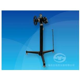 上海昌吉JJG-2型测斜仪校验台