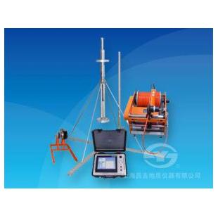 上海昌吉JJC-1EG型灌注樁孔徑檢測系統(工控機型)