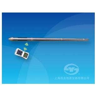 上海昌吉KXP-2E型数字测斜仪(无线遥控)