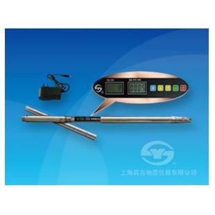 上海昌吉KXP-2D型数字罗盘测斜仪