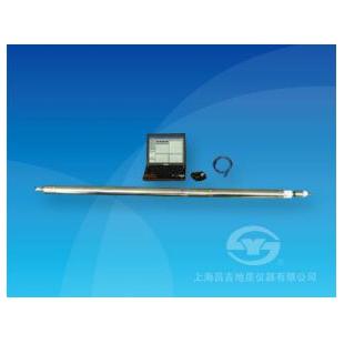 上海昌吉JTL-40FWL型无缆水平光纤陀螺测斜仪