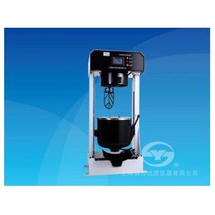 上海昌吉SYD- F02-20自动混合料拌和机