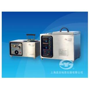 上海昌吉 PAV-1 型沥青压力老化系统