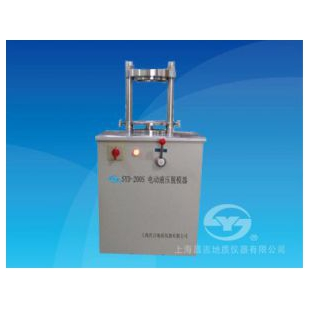 上海昌吉SYD-200S 电动液压脱模器