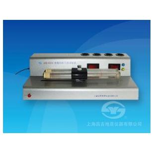 上海昌吉SYD-0334 型细集料砂当量试验器