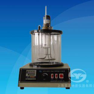 上海昌吉 SYD-262A石油产品苯胺点试验器