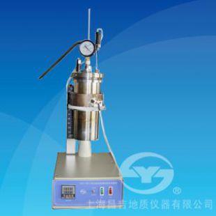 上海昌吉 SYD-1617型 乳化瀝青蒸餾殘留物試驗器