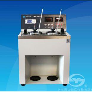 上海昌吉 WNE-1B-1 恩格拉粘度計(制冷)