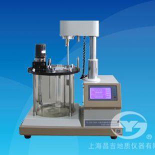 上海昌吉SYD-7305A型石油和合成液抗乳化性能試驗器(自動)